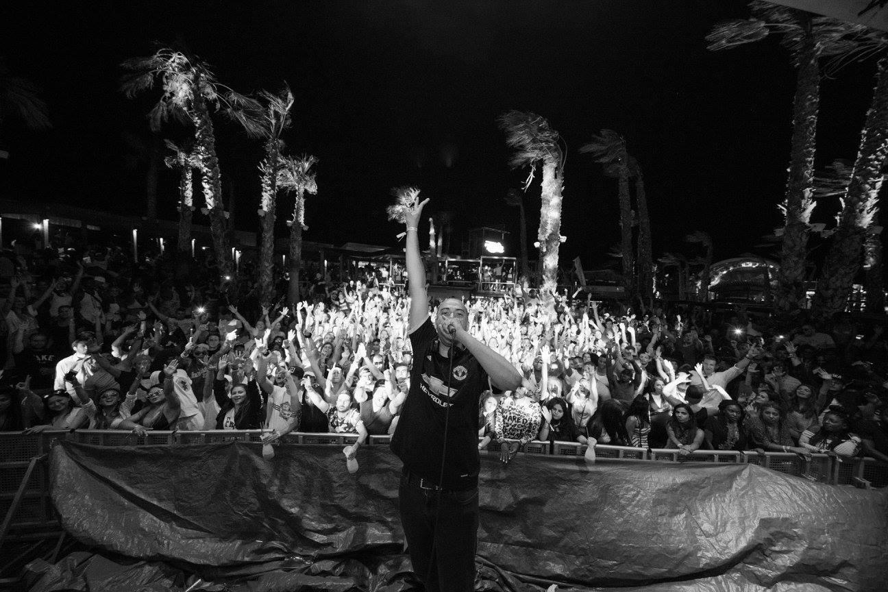 International DJ